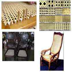 Caning Chairs