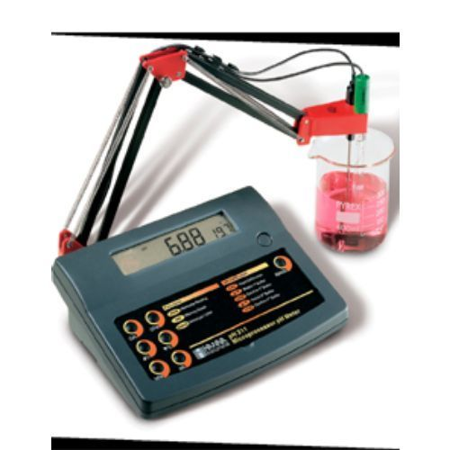 hanna 211 ph meter calibration. Black Bedroom Furniture Sets. Home Design Ideas