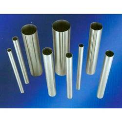 Stainless Steel 347 Welded (ERW) Tubes