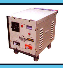 A.C. ARC Welding Machines