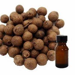 Pimento Berry Oil