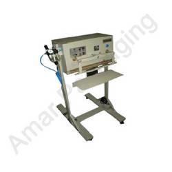 Pouch Sealer Machine