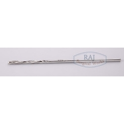 Orthopedic Drill Bit - Plain Shank