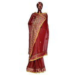Saree Draping Classes