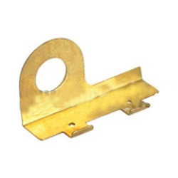 Brass Contact Plate