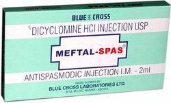 Meftal - Spas Injection