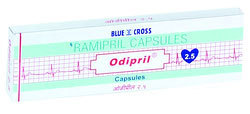 Antihypertensives Odipril