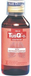 Tusq- Dx Cough Syrup