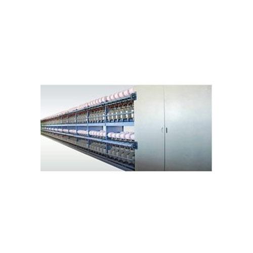 Double Deck Advanced Cotton/Spun Yarn TFO Twister