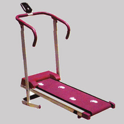 Jogging Machine - Manufacturers, Suppliers & Wholesalers