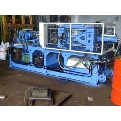 Plastic Injection Mould Machinery