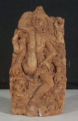 Phul+Chand+Pyne_dancing+Shiva_terracotta