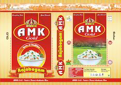 AMK Gold Ponni Rice
