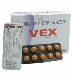 VEX tablets