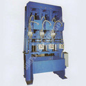 Quench Press Pneumatic 5 Station - 5T