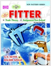 Fitter (Theory With Assignment/Test Solved)