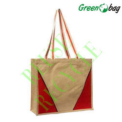 Jute Reusable Bags
