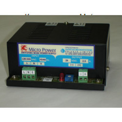 Switching Mode Power Supply 24V 2.5A (SSM 2425)
