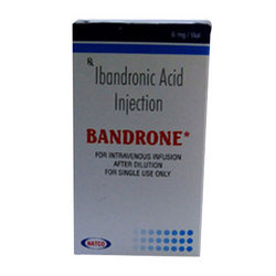 Bandronic Acid