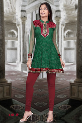 Latest Cotton Kurti