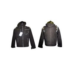 Cotton Hud Jacket-FCCJ 009