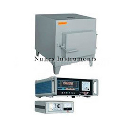 Box Type Resistance Furnace
