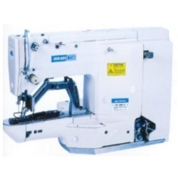 High-Speed Lockstitch Bar-Tacking Machine