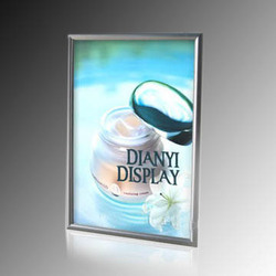 Aluminium LED - Backlit Frame