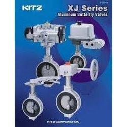 Kitz Butterfly Valves
