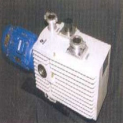 Oil Sealed Rotary Vane Vacuum Pumps