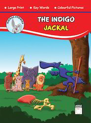 The Indigo Jackal