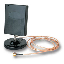2.4 GHZ 7DBI Panel Antenna w/ Magnetic Base