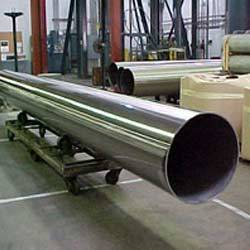 Duplex Fabricated Pipes