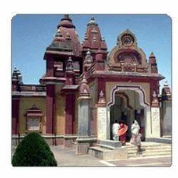 Tours To Delhi-Vridavan-Delhi