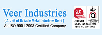 Veer Industries ( A Unit Of Reliable Metal Industries Delhi )