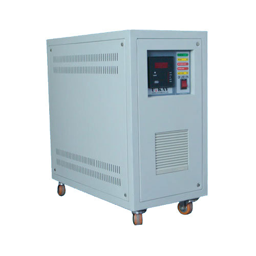 Single Phase Online UPS 10KVA