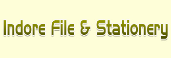 Indore File & Stationery