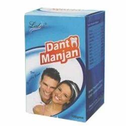 Dant+Manjan