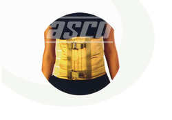 9 Abdominal Support (Double Lock) Code : RA3402