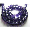 Amethyst Faceted Briolettes