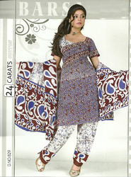 New Collection Cotton Suits