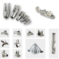 Electric Engineering Investment Casting
