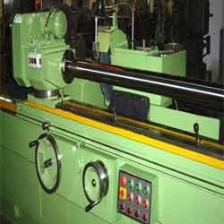 shaft grinding machine