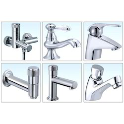 Bathroom Fittings - Jaquar Bathroom Fittings, Seiko PVC Pipes And