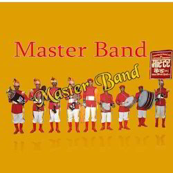 Musical Band Services