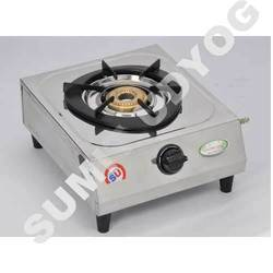 Single Ovai MS Euro Gas Stove