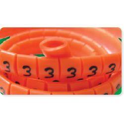 Oval Shape Cable Marker ERT Series/Ferrules