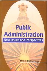 Public Administration: New Issues And Perspectives