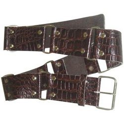 Fake Leather Belts