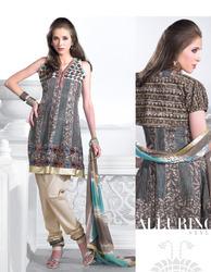 Cotton Fabric Salwar Suit